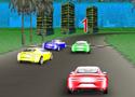 Aston Martin Cup egyszerű autóverseny