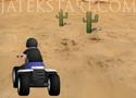Atv Velocity Driver 3D Játékok