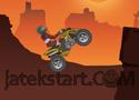 ATV Canyon játék