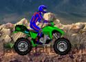 ATV Tag Race játék