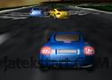 Audi 3D Racing Játék