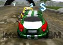 Auto Blitz játék