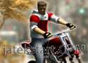 Autumn Bike Ride Játék