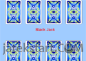 BlackJack (21-es) játék