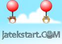 Balloon Pets Játékok