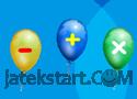Balloonator Játék