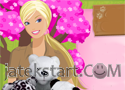 Barbie Care n Cure j�t�k