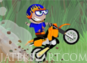 Barny The Biker South American Challenge Játékok