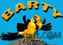 Barty játék