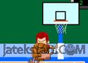 Basket Shooting játék