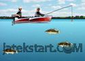Bass Fishing Pro játékok
