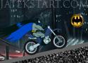 Batman Super Bike száguldj a motoron