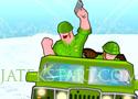Battalion Commander 2 kommandó játékok