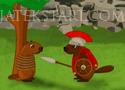 Battle Beavers Játékok