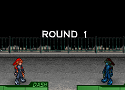 Battle in Megaville