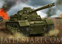 Battle Tanks vezesd a tankokat a célhoz