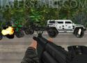 Battlefield Escape 2 lövöldözős játékok