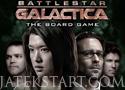 Battlestar Galactica Játékok
