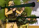 Bazooka Battle 2 Játék