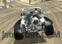 Beach Racer játék