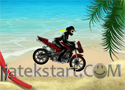 Beach Rider játék