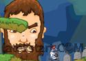 Castle Crashing the Beard játék