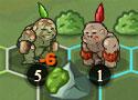Beasts Battle foglalj el területeket