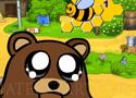Bee Mines aknakereső jellegű játékok