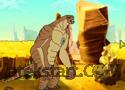 Ben10 Humungousaur Giant Force - Játékok