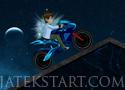 Ben 10 Moto Ride 2 Játékok