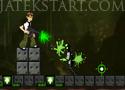 Ben 10 Mass Attack Játékok