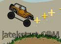 Big Truck Adventures 3 játék