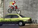 Bike Adventure Játék