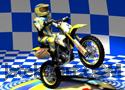 Bike Challange 3 játék