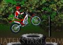 Bike Trial 2 Játékok