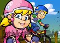 Bike Rally játék