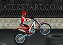 Bike Trial 3 motoros ügyességi