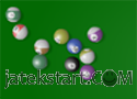 online biliard játék