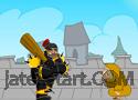 Black Knight játék