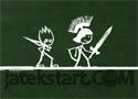 Blackboard játék