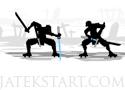Bladeless győzd le a szamurájt