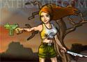 Bloodbath Avenue 2 lődd le sorra zombikat