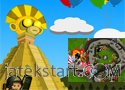 Bloons Tower Defense 4 Expansion - Játékok