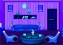 Blue Room Escape juss ki a kék szobából
