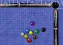 Blueprint Billiards Játékok