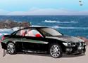BMW Convertible Game