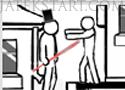 Body Ladder csapd le a zombikat