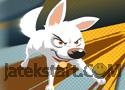 Bolt Rescue Mission játék