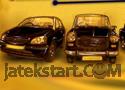 Bombay Taxi játék