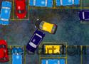 parkolós játékok : Bombay Taxi 2 játék